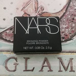 NARS Bronzing Powder Mini - Laguna
